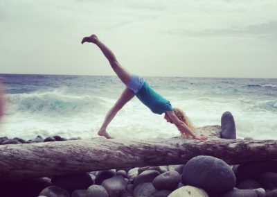 Dominica 2015 Yoga Jungle Bay Style